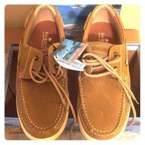 Margaritaviille anchor boat shoe. NWT